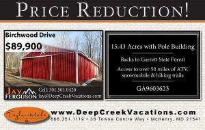 Birchwood Drive Price Reduction Social Media