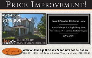 601 Oak Street Prive Improvement Social Media